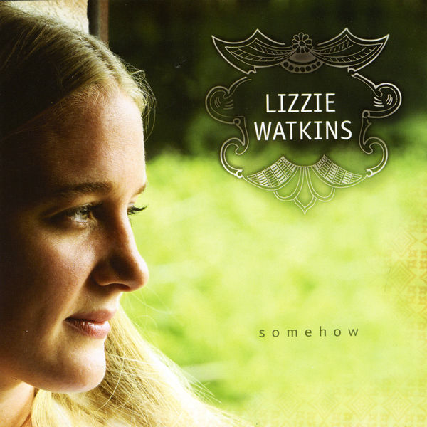 LIZ WATKINS CHANTEUSE ALBUM SOMEHOW